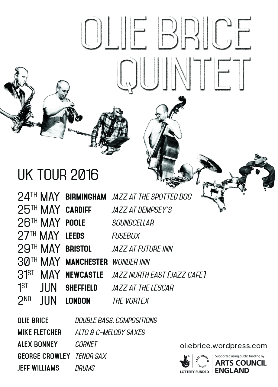 Projects Alex Bonney Fuse Box Cartoon Obq Tour Poster A4